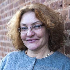 Maria Helge