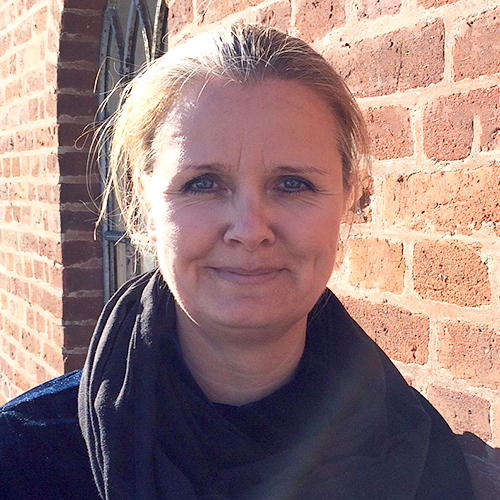 Heidi Pedersen