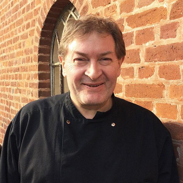 Klaus Ole Jensen