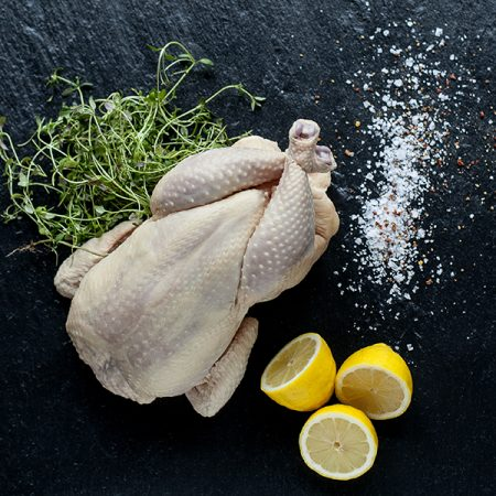 Hele kyllinger