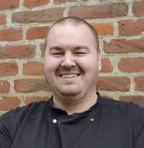 Daniel Wagenblast Hamtrup
