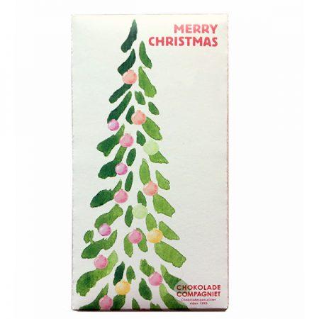 Julechokolade fra Chokolade Compagniet